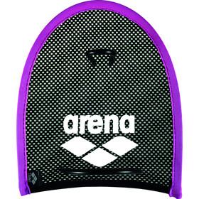 arena Flex Hand Paddle pink/black